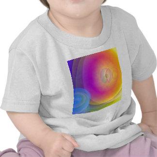 ett skrik från 70-tal, vild t-shirts