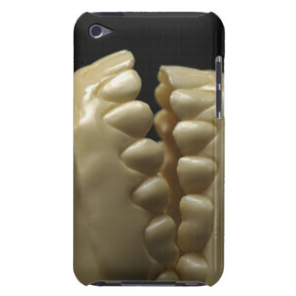 Ett tand- modellerar iPod touch cover