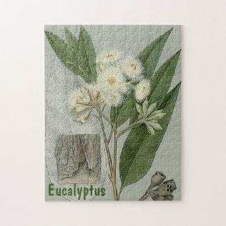 Eucalyptuspussel Pussel