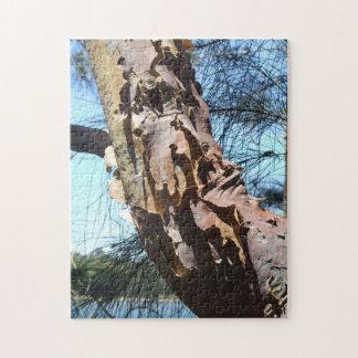 Eucalyptusskällpussel Pussel
