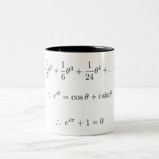Eulers mugg