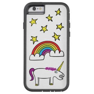 Eunice unicornen - iPhone 6/6s, tuffa Xtreme Tough Xtreme iPhone 6 Case