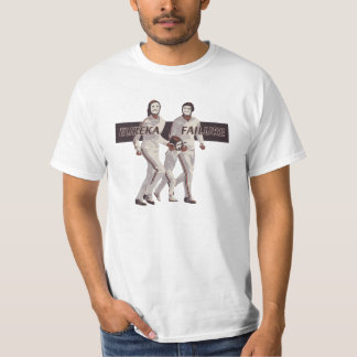 Eureka fel - joggare tee shirts