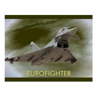 EUROFIGHTER-TYPHOON VYKORT