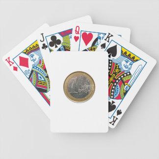 eurokort spelkort