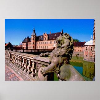 Europa, Danmark, Köpenhamn aka Kobenhaven), Poster