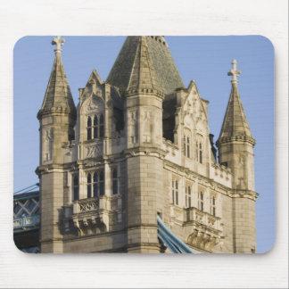 Europa ENGLAND, London: Torn överbryggar/sent Musmatta