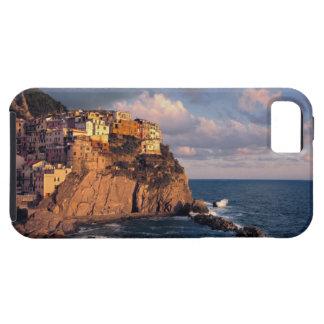 Europa italien, Manarola. Klippa-kura ihop sig iPhone 5 Case-Mate Skal