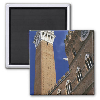 Europa italien, Tuscany, Siena. Torre del Magnet