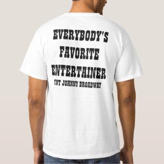 Everybodys favorit- underhållare tröjor