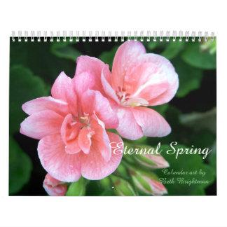 Evig vår kalender