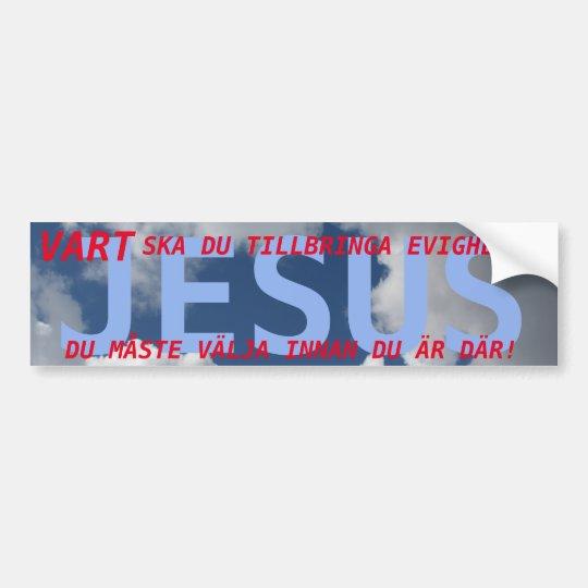 EVIGHETEN MED JESUS! BILDEKAL