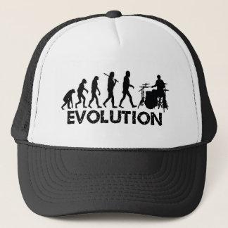 Evolution av en handelsresande keps