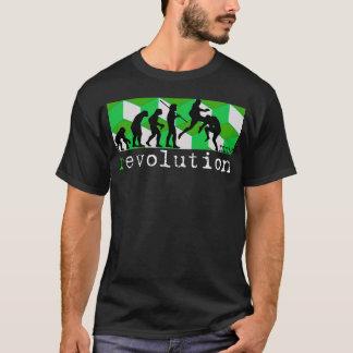 evolution för Muttahida Majlis-E-Amal (r) Tee