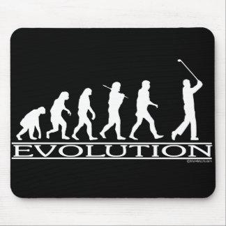 Evolution - man - Golf Musmatta