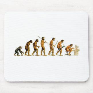 Evolution Musmatta