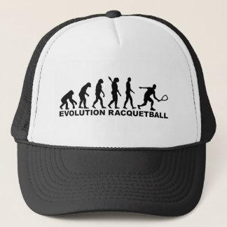 EvolutionRacquetball Keps