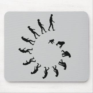 Evolutionspiral Musmatta