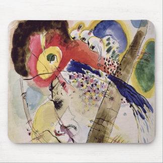 Exotiska Fågel, 1915 Musmatta