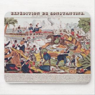 Expedition i Constantine Musmatta