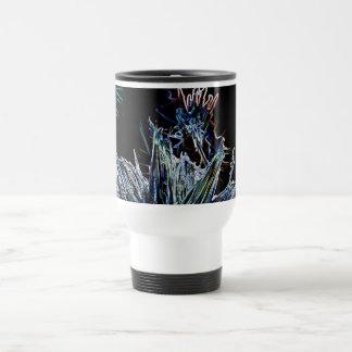 Exploderande Thistletravel mug Resemugg