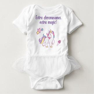 Extra kromosommagiUnicorn T-shirt