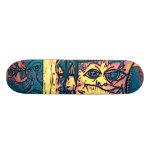 Extracity Anpassad Skate Board