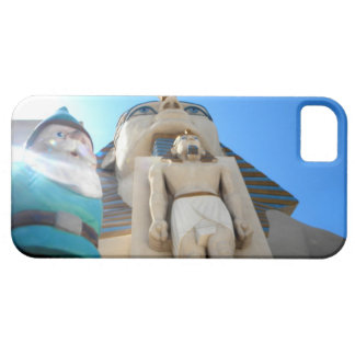 Eygpt Gnome iPhone 5 Case-Mate Fodral