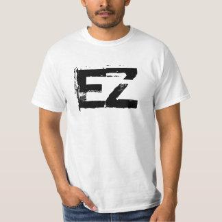 EZ-skjorta Tee Shirt