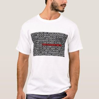 f1sh-white t-shirt
