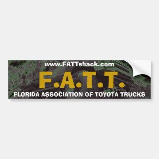 F.A.T.T., FLORIDA ANSLUTNING AV TOYOTA LASTBILAR,… BILDEKAL