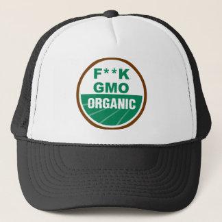 F ** Organiskt K GMO Truckerkeps
