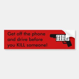 Få av den mobila bildekalet bildekal