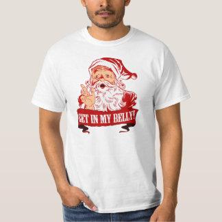 Få i min roliga jul för buken tröjor