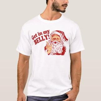 Få i min roliga jul för buken tshirts