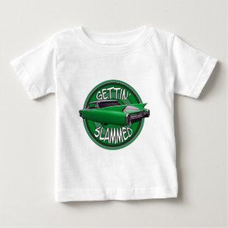 få smällda i Cadillac 1960 den gröna mambaen T-shirt
