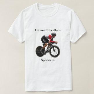 Fabian Cancellara Tee Shirt