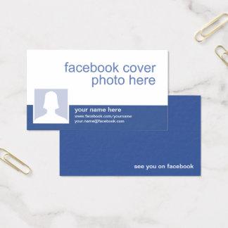 Facebook CC0213 visitkort