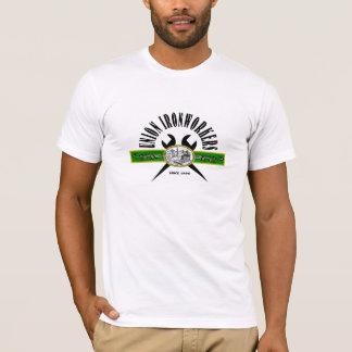 Facklig Ironworker T Shirt