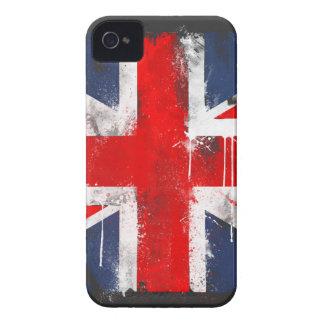 Facklig jack - blackberry boldfodral iPhone 4 Case-Mate skal
