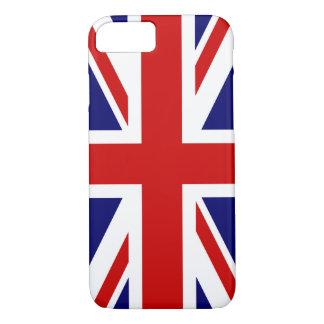 Facklig jackflagga av Förenade kungariket