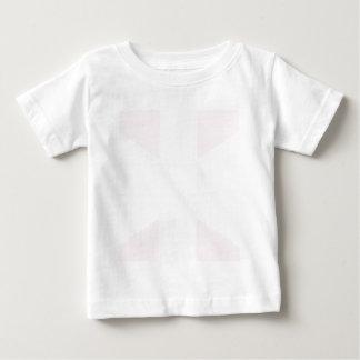 Facklig jackflagga i rosa begynna t shirt