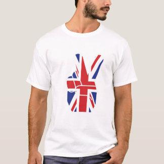 Facklig skjorta för flagga T T Shirt