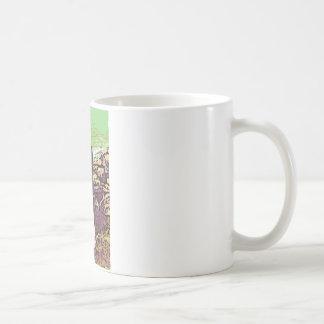 Facklig valpsoldat kaffemugg