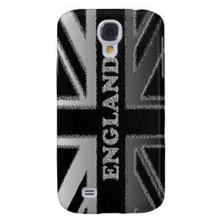 Fackliga gåvor för konst för design för jackEnglan Galaxy S4 Fodral