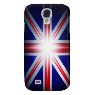 Fackligt jackflaggaIphone 3G/3GS fodral Galaxy S4 Fodral