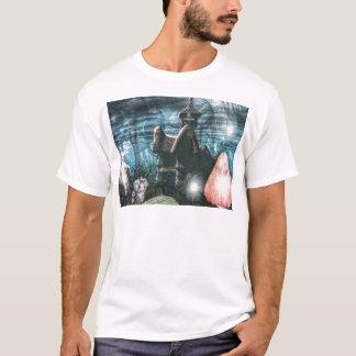 Fae magi t-shirts