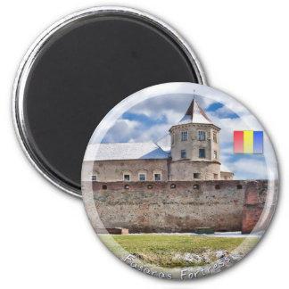 Fagaras fästning magnet