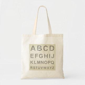 Fågel alfabetet