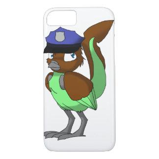 Fågel för polischoklad-/MintReptilian